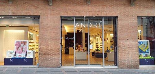Magasin André - Magasin de chaussures à TOULOUSE: chaussures Femme ...